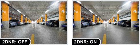 2DNR Mode s