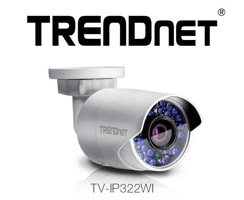 WiFi Outdoor Network Camera 3